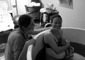 First Time Doula