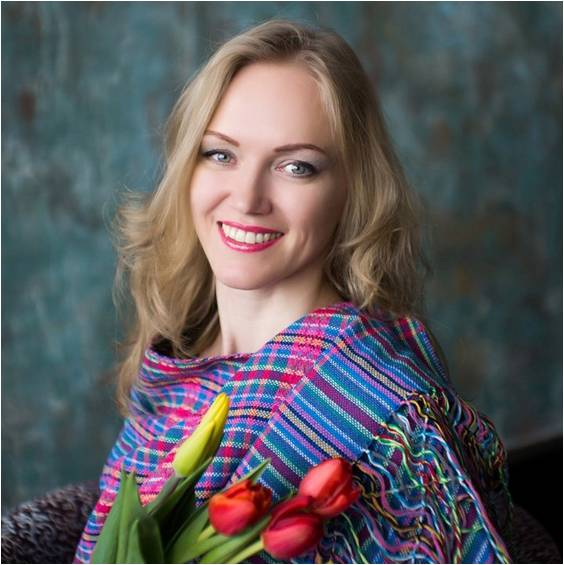 Anastasia Sarnikova