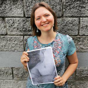 El libro nuevo de Debra Pascali-Bonaro