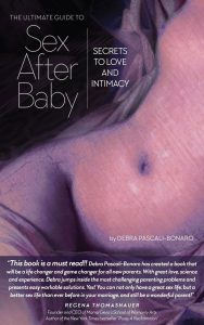 The cover of The Ultimate Guide to Sex after Baby